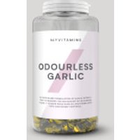 Odourless Garlic Capsules - 270softgels