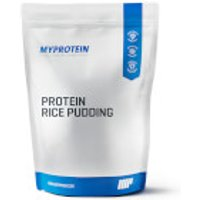 Protein Rice Pudding - 1kg - Pouch - Natural Chocolate