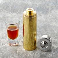 Shotgun Flask
