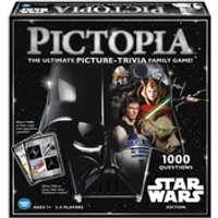 Star Wars Pictopia - Star Wars Gifts