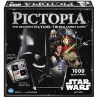 Star Wars Pictopia - Geek Gifts