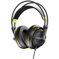 SteelSeries Siberia 200 Headset - Alchemy Gold (PC)