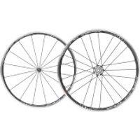 Fulcrum Racing Zero C17 Clincher Wheelset - Black - Shimano