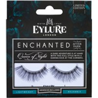 Eylure Enchanted After Dark False Eyelashes - Queen of Night
