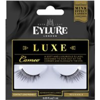 Eylure The Luxe Collection False Eyelashes - Cameo