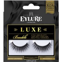 Eylure The Luxe Collection False Eyelashes - Bauble