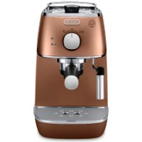 DeLonghi ECI341.CP Distinta Espresso Machine - Matt Copper