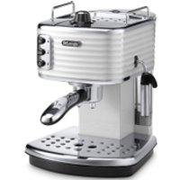 DeLonghi ECZ351.W Scultura Espresso - White