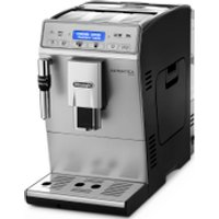 DeLonghi ETAM29.620.SB Autentica Plus Bean to Cup Coffee Machine - Black
