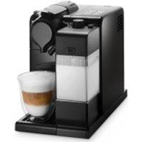 DeLonghi EN550.B Nespresso Lattissima Touch - Black