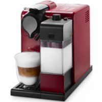DeLonghi EN550.R Nespresso Lattissima Touch - Red