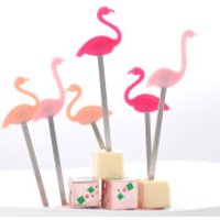 Flamingo Party Picks - Flamingo Gifts