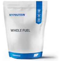 Whole Fuel - 2.5kg - Pouch - Natural Vanilla
