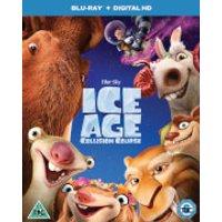 Ice Age: Collision Course (Includes UV Copy)
