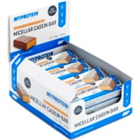 Micellar Casein Bar - 12 x 70g - Box - Chocolate Peanut Butter