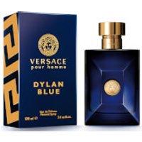 Versace Dylan Blue EDT 100ml Vapo