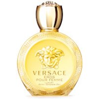 Versace Eros Femme EDT Bath and Shower Gel 200ml