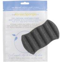 the-konjac-sponge-company-6-wave-bath-sponge-with-bamboo-charcoal