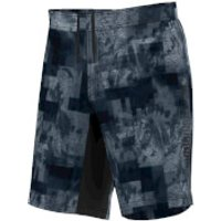 adidas Mens A2G Chalk Training Shorts - Grey - L - Grey