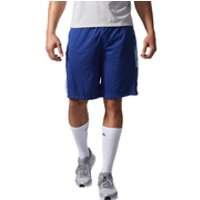 adidas Men's Cool 365 Training Long Shorts - Blue - S - Blue