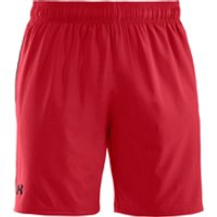 Under Armour Mens Mirage 8 Inch Shorts - Red - M - Red