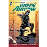 green-arrow-broken-volume-6-graphic-novel