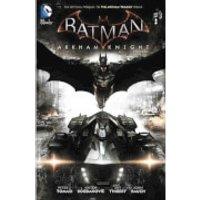 Batman: Arkham Knight - Volume 1 Hardcover Graphic Novel