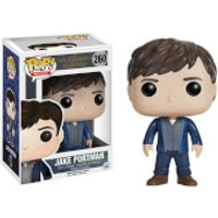 Miss Peregrines Home for Peculiar Children Jacob Portman Pop! Vinyl Figure - Home Gifts