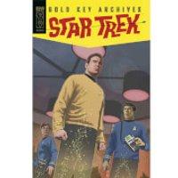 star-trek-gold-key-archives-volume-4-graphic-novel