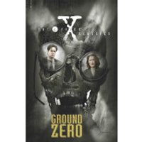 the-x-files-classics-ground-zero-graphic-novel