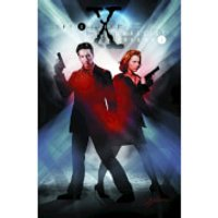the-x-files-classics-volume-1-graphic-novel