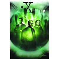 the-x-files-classics-volume-3-graphic-novel
