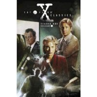 the-x-files-classics-season-one-volume-1-graphic-novel