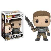 Gears of War Armored JD Fenix Pop! Vinyl Figure - Gears Of War Gifts