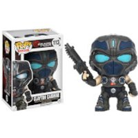 Gears of War Clayton Carmine Pop! Vinyl Figure - Gears Of War Gifts