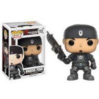 Gears of War Marcus Fenix Pop! Vinyl Figure - Gears Of War Gifts