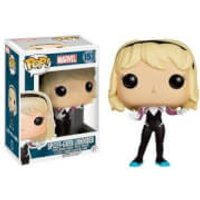 Marvel Comics Spider-Gwen (Unhooded) EXC Pop! Vinyl Figure