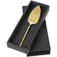 Broste Copenhagen Rose Gold Cake Knife