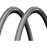 Michelin Pro 4 Tubular Tyre Twin Pack - 28in x 25mm