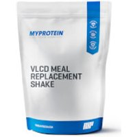 VLCD Meal Replacement Shake - 1kg - Pouch - Banana
