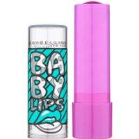 Maybelline Baby Lips Pop Art Lip Balm 19g (Various Shades) - Grapefruit Zing