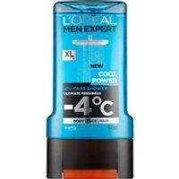 L'Oréal Paris Men Expert Cool Power Shower Gel 300ml