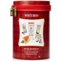Burts Bees Nature Wrapped Up Gift Set