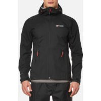 Berghaus Mens Stormcloud Jacket - Black - S - Black