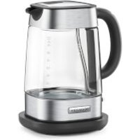 Kenwood ZJG800CL Personal Kettle - Silver - Personal Gifts