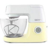 Kenwood KVC5000 Chef Sense Stand Mixer - Yellow