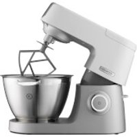 Kenwood KVC5000 Chef Sense Stand Mixer - Silver - Chef Gifts