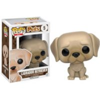 Pop! Pets Labrador Retriever Pop! Vinyl Figure - Pets Gifts