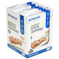 Protein Seasoning - 10 x 37.5g - Pack - Thai Jungle Curry