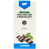 High Protein Chocolate - 70g - Bar - Chocolate Mint